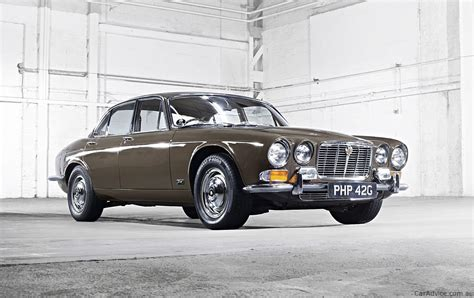 jaguar xj series  carsaddictioncom