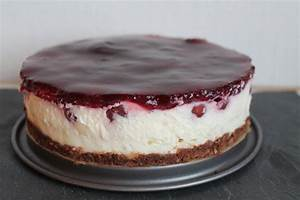 Torte Mit Frischkäse : nutella kirsch frischk se torte rezepte ~ Lizthompson.info Haus und Dekorationen