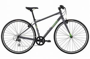 Pinnacle Neon 1 2018 Women s Hybrid Bike Silver