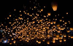 lanterns in the sky sky lanterns une libanaise 224