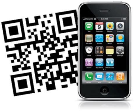 qr scanner iphone 4 best free qr code reader for iphone iphone qr code