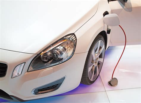 Is Electric Car Insurance Different From Normal Car