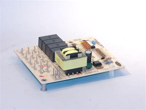 New Oem Carrier Hkaa Printed Circuit Board