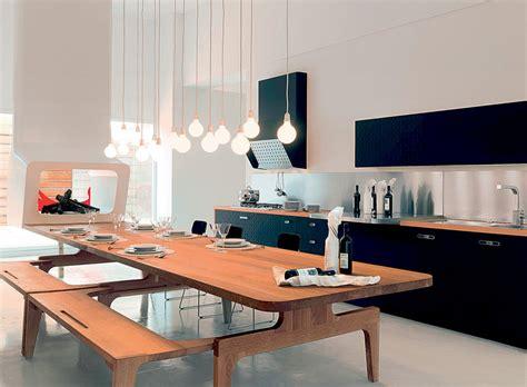 deco maison cuisine cuisine moderne de 70 inspirations déco