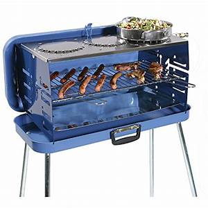 Campingaz Grill Test : gasgrill pueblo campinggrill mit warmhalteplatte grill ~ Jslefanu.com Haus und Dekorationen