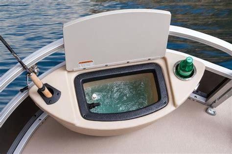 mini troline with enclosure pontoon boat storage ideas search pontoon boats 7517