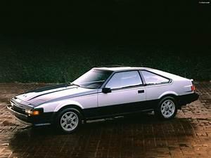 Toyota Celica Supra L Type MA61 198486 Pictures 2048x1536