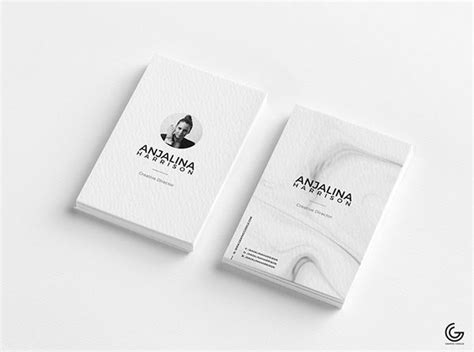 images business card
