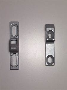 Serrures, accessoires et piece détachées pour fenêtres, portes, baies coulissantes, volets
