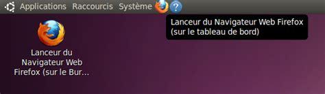 raccourci bureau ubuntu raccourci lanceur documentation ubuntu francophone