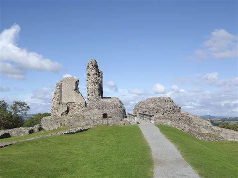 Montgomery Castle Wikipedia