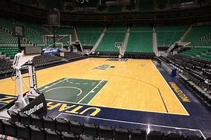 Rockets Seating Chart Vivint Smart Home Arena Section 12 Home Of Utah Jazz