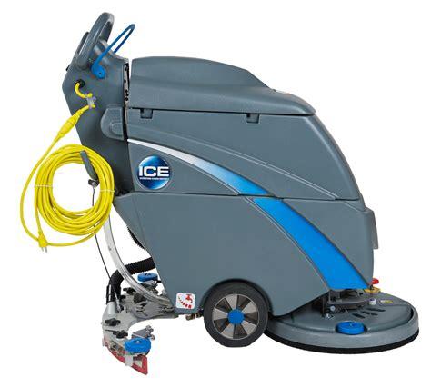 i18c cord electric auto scrubber