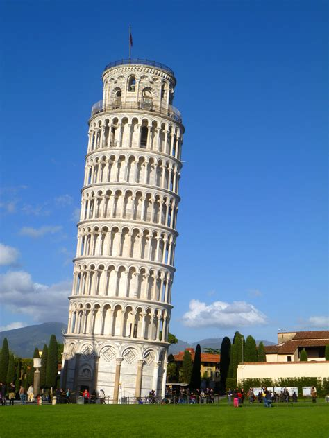 I Kicked Over The Leaning Tower Of Pisa « Lizzie In Firenze