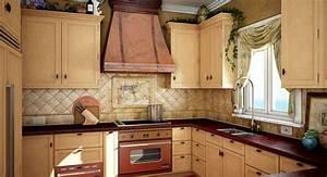 Tag For Tuscan kitchen colors designs - NaniLumi