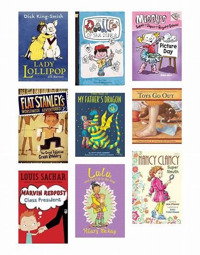 Books 2nd Graders Chapter Favorite Rumahhijabaqila Pdf