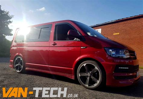 vw t5 t6 for sale volkswagen vw t5 transporter 2006 facelifted to t6 tech