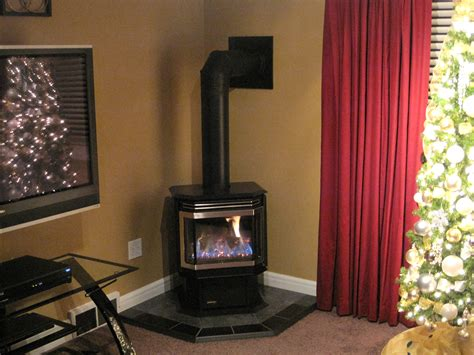 Wood Pellet Fireplace by Work Archives Fireplace Creations