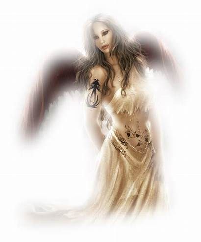 Angels Misted Heaven Angel Tube