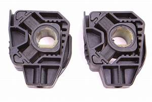 Upper Radiator Mount Set 99