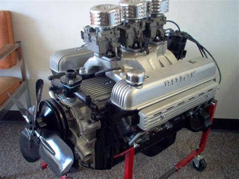 Buick 8 Engine by 1957 364ci Buick V 8 Buford Quot Nailhead Quot Engine I Saw One