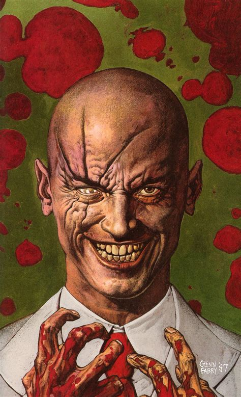 herr starr headhunters horror house wiki fandom