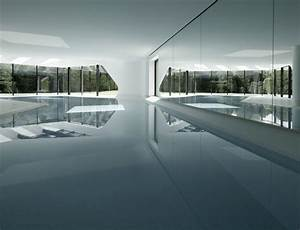 The Most Futuristic House Design In The World - DigsDigs