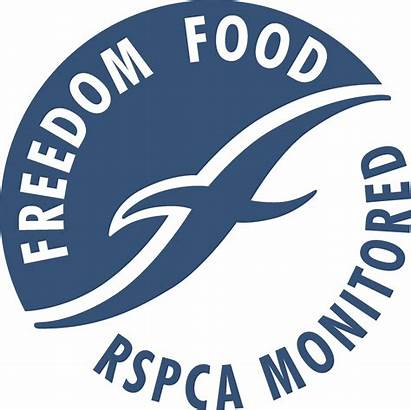 Freedom Rspca Foods Monitored Ssc Certification Were