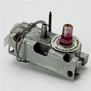 4333718 4333475 4354616 Whirlpool Roper Gas Oven Regulator
