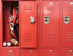 School Lockers Administration Investigates School Locker Room Thefts