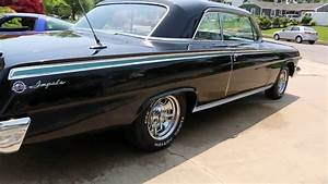 Review Of 1962 Chevrolet Impala Ss Tribute For Sale