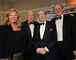 Christopher Timothy is reunited with All Creatures Great ...