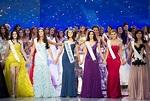 Chinese university beauty pageant organizers mandate ...