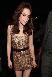 Kristen Stewart in 2011 People's Choice Awards - Backstage ...