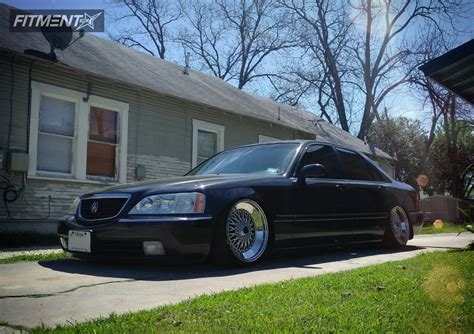 2002 acura rl jnc jnc004s function and form coilovers fitment industries