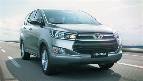 Toyota Innova 2018 Xem Giá Nhà Máy Chi Ân Khuyến Mại KhÁch