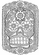 ... therapy | Coloriages adultes | Pinterest | Anti Stress, Mexican A