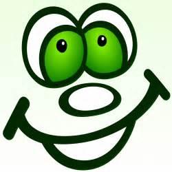 Cartoon Eyes Clip Art Smile