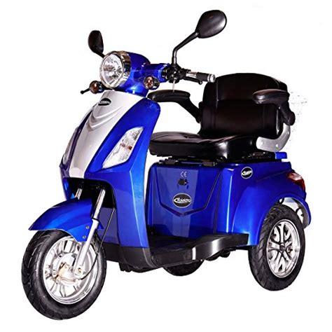 e scooter zulassung 2018 rolektro e trike 25 blau mit eu zulassung elektroroller e