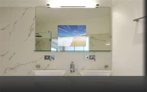 Waterproof Bathroom Television