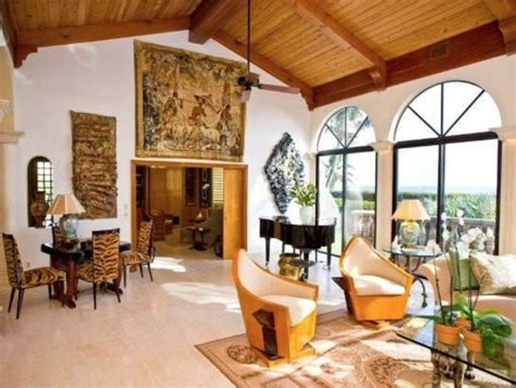 rock legend jon bon jovi  bought  florida mansion