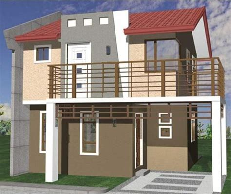 bagaimana  memilih warna cat rumah minimalis eksterior
