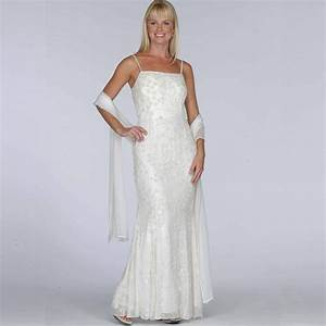 sears ivory beaded evening dress 150 wedding dresses you With sears wedding dresses