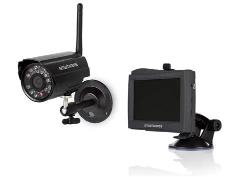 kamera mit monitor au 223 enkamera nachtsicht kamera mit monitor