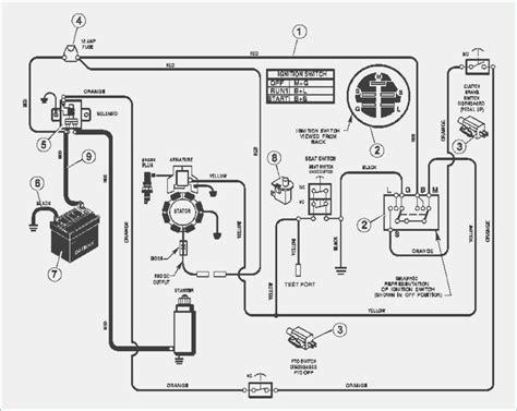 briggs and stratton wiring diagram moesappaloosas