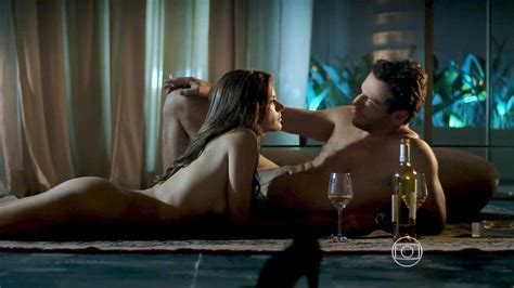 Alessandra Ambrosio Nude Pics And Sex Scenes Ultimate Collection