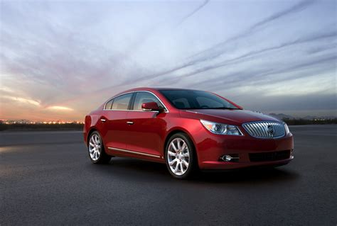 A New Sexy Sedan From Gm