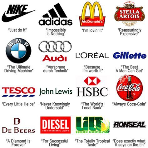 Publicidad Efectiva La Importancia De Un Buen Logo Y