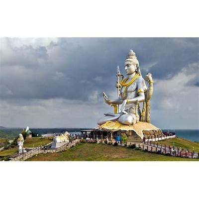 Murudeshwara Temple Shiva
