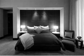 Black And White Master Bedroom Ideas Black White Bedroom Interior Design Free Home Design Ideas Images